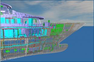 90m Yacht